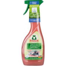 Frosch Чистящее средство для удаления жира Грейпфрут 500мл