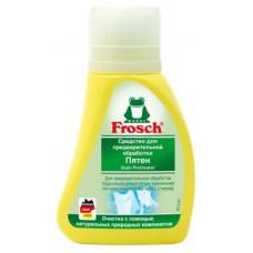 Frosch Средство для предварительной обработки пятен 75мл