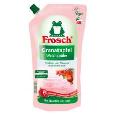Frosch Ополаскиватель для белья Гранат концентрированный 1000мл