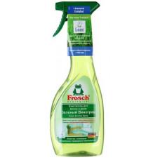 Frosch Очиститель для ванны и душа Зеленый виноград 500мл