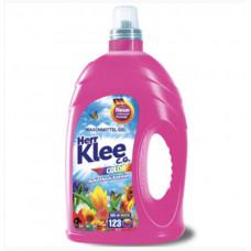Herr Klee C.G. Color Бесфосфатный гель для стирки цветных тканей