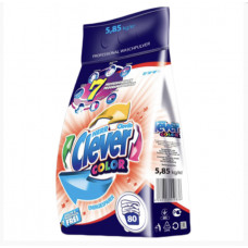 HERR CLEVER Color бесфосфатный порошок для стирки цветных тканей