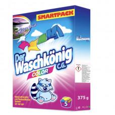 Der Waschkönig C.G. Color бесфосфатный порошок для стирки цветных изделий
